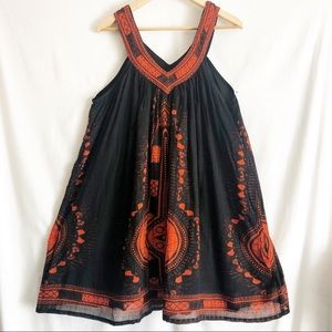 Sapogee Dress